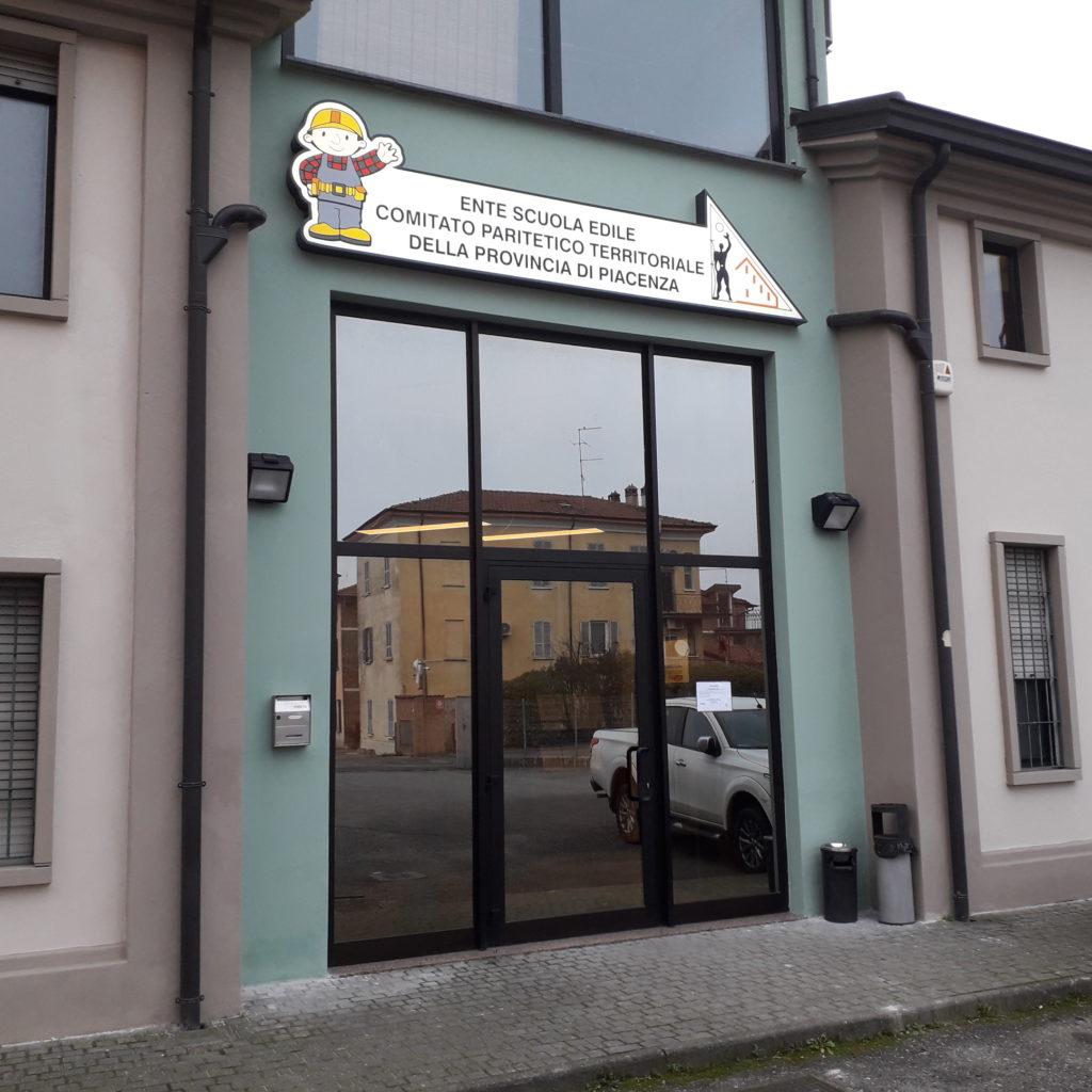 accordo scuola Edile Piacenza
